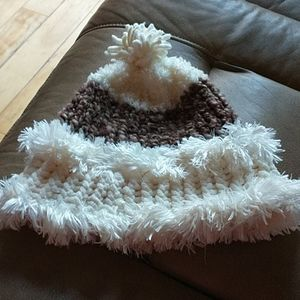 🇨🇦 Gorgeous Hand Knit Hat